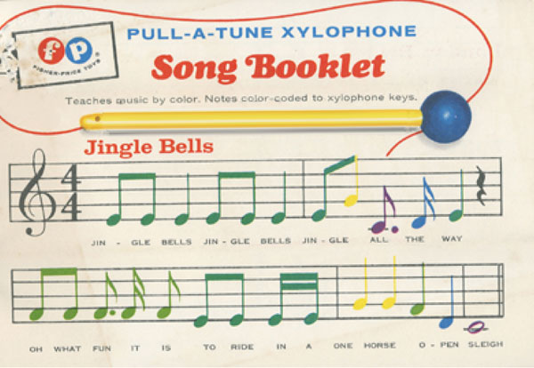 Little Tikes Sheet Music  Google Search  Kids Crafts