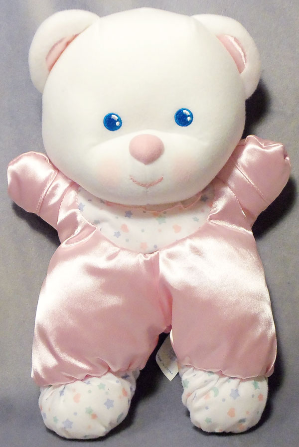 ba62e90e7a1 This Old Toy s Fisher-Price Basic Miscellaneous Stuffed Animals ...