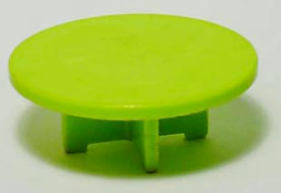 Green Round Table.This Old Toy S Fisher Price Green Round Tables W O Umbrella