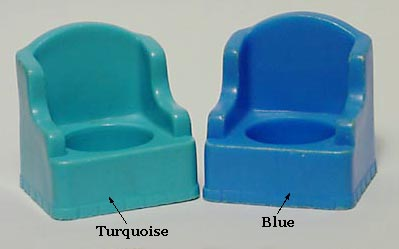 Click Here To See The Difference Between Dark Blue And Turquoise