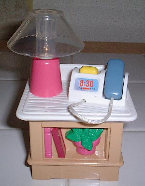 This Old Toy S Fp 1993 1999 Doll House Tables Identification List