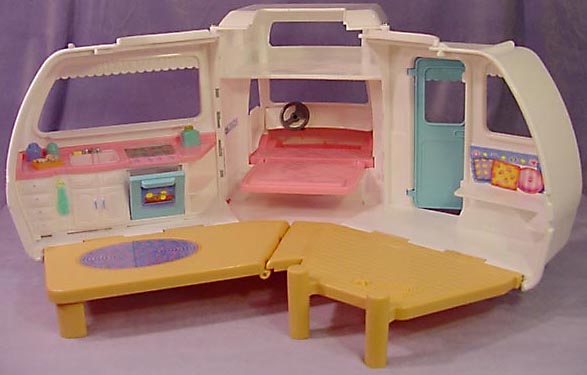 This Old Toy S Fp 1993 1999 Doll House Vehicle