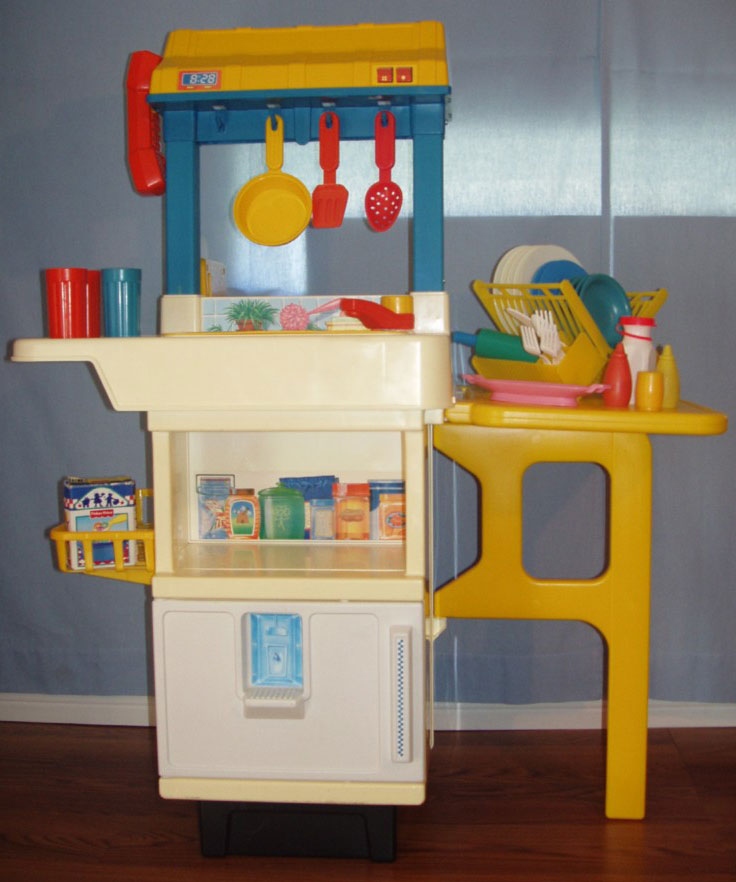 2170 magic burner kitchen center for Kitchen set from the 90 s