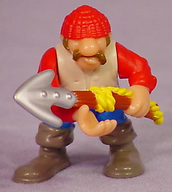 This Old Toy S Fisher Price Great Adventures Pirate