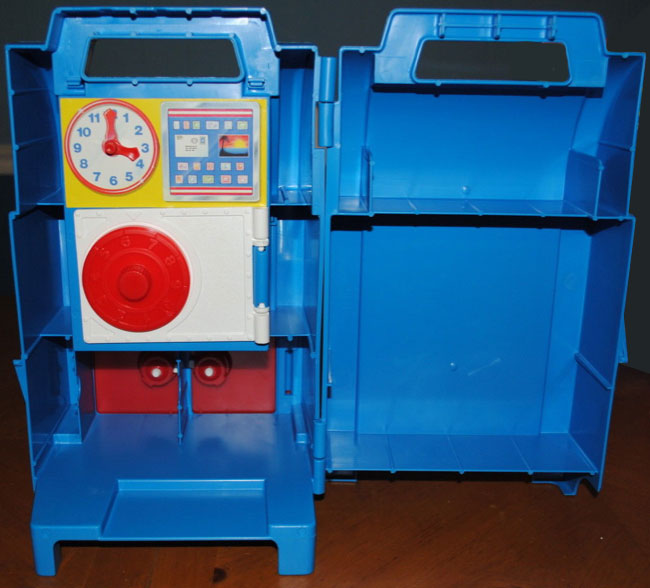 This Old Toy S Fisher Price Occupational Household
