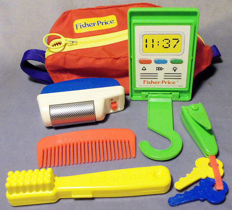 2000 fisher price kit