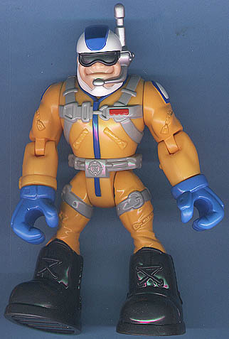 this old toys fisherprice rescue heroes figures