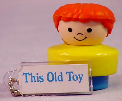 This Old Toy's