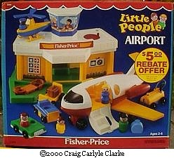 2502 Little People Airport